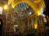 2-Night Quito Experience: Transfer, Tour and Mariscal Accommodation