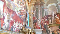 Budget Vatican Tour with Fast Access to Museums Sistine Chapel & St Pet