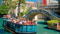 San Antonio Super Saver: Hop-On Hop-Off Bus Tour, Tower of Americas, Museum Admission, and More
