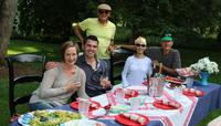 Driving Tour of Vermont with Picnic Lunch