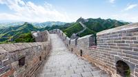 La Grande Muraille à Mutianyu depuis Pékin en bus avec déjeuner