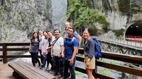 Taroko National Park Classic Full-Day Tour