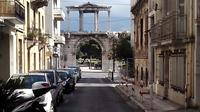 Essential Athens Highlights: Private Half Day or Full Day walking Tour