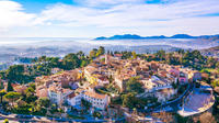 French Riviera Villages and Countryside from Nice
