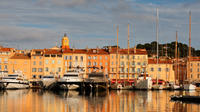Full-Day Small-Group Tour to Saint-Tropez from Nice