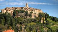 Small Group Half Day Tour to Cannes Antibes and St Paul De Vence from Nice