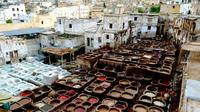 Private 3-Night Trip From Fez To Marrakech With Berber Experience