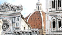 Complete Florence Skip-the-line Full Day Guided Tour Uffizi David & Hot