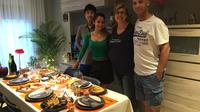 Paella Cooking Class in Barcelona