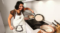 The Ultimate Parisian Experience: Learn how to make Crepes in Paris!