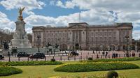 London Tea and Sights Walking Tour