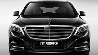 Tangier Luxury Airport transfer Private Car Transfers