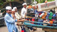 Small Group Tour: See the Real Mumbai