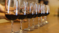 Wineries Only Tour Near Houston Galleria