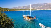Kas Islands Cruise By Gulet