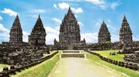Overnight Borobudur Sunrise Tour