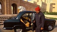 2-Day Jaipur Sightseeing Tour