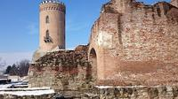 Day Trip from Bucharest: Palace of Mogosoaia, Snagov Church and Targoviste
