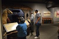 Tour of the Gettysburg Heritage Center