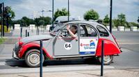 Private Bordeaux Tour in a Citroën 2CV Private Car Transfers