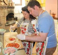 Gastronomic Sorrento Private Tour