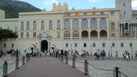 Half-Day Tour to Monaco Monte Carlo and Eze from Nice