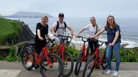 El Malecon Bike Ride and El Morro Hill Hike from Lima