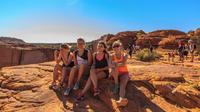 4-Day Camping Trip from Ayers Rock Including Uluru, Kata Tjuta and Kings Canyon