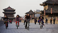 Private 2-Day Xian Highlights Round-trip High Speed Train Tour from Beijing