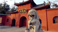 Private Tour: 2-Day Luoyang Highlights of Shaolin Temple