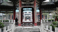 Xi'an Private Tour: Great Mosque and Ancient City Wall at South Gate