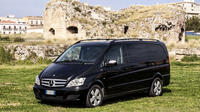 From Airport Palermo to Cefal� by Private Transfer  minivan Private Car Transfers