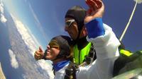 Skydiving Croatia - Zadar