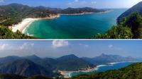 Sai Kung Wild Beaches Adventure