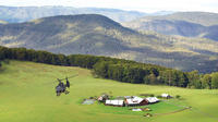 Helicopter Tour - Spicer Peak Lodge - For 2