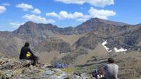 Sierra Nevada Full-Day Hiking Tour from Granada