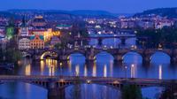 Small-Group Walking Photo Tour of Prague