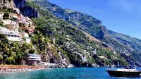 small group amalfi coast day tour