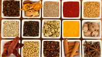 Indian spices*