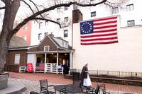 Historic Tour of Philadelphia in English or German