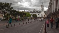 Half Day Tour Old District Quito