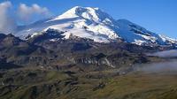 Private tour: 5-Day Andes Adventure Antisana Quilotoa Baños Chimborazo and Devil's Nose