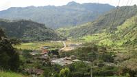Termas de Papallacta Spa Private Day Trip from Quito