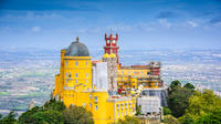 Sintra, Cabo da Roca and Cascais Day Trip from Lisbon