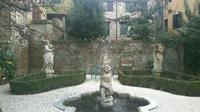 Secret gardens of Venice tour