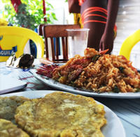 Bites of Cartagena