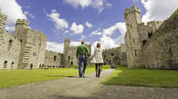 3-Day North Wales Group Tour: Castles of Edward I