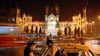 Mumbai Highlights Night Tour