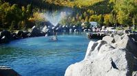 Chena Hot Springs Tour von Fairbanks
