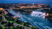 Half-Day Niagara Falls Tour from Toronto